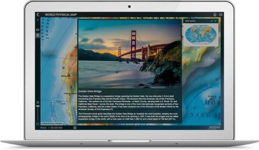 Advanced Education App