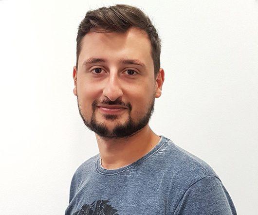 Michał Piechota