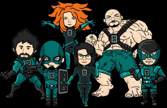 Dev Squad